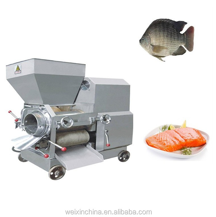 2017 automatic fish deboning filleting processing machine for Fish fillet machine
