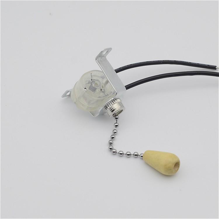 interruttore lampadina : Cerniera interruttore a fune con staffa di montaggio di illuminazione ...
