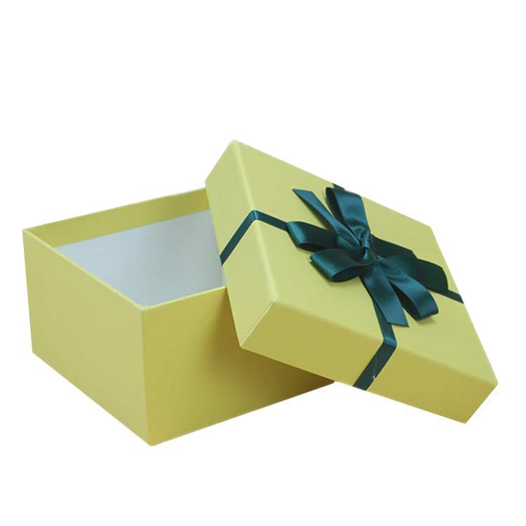 Special design paper cardboard box small cheap packaging gift box for sale