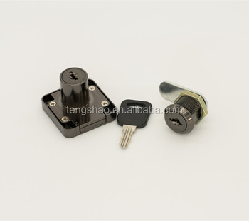 Furniture Drawer And Cabinet Lock Set