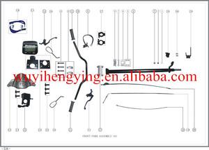 Magnificent Bashan Atv Wiring Diagram Wiring Diagram Wiring 101 Akebretraxxcnl