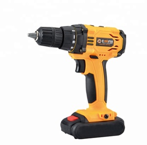 coofix 12/14.4/18V Cheap Battery Operated Mini Power Tools Cordless Drill