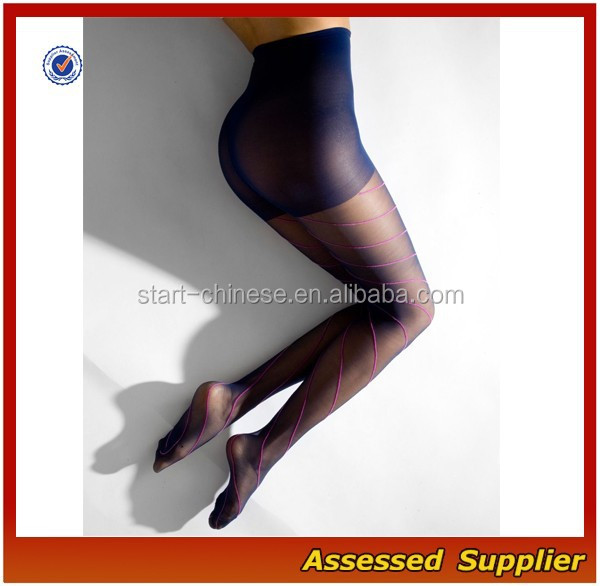 And Sheer Pantyhose Made For 47