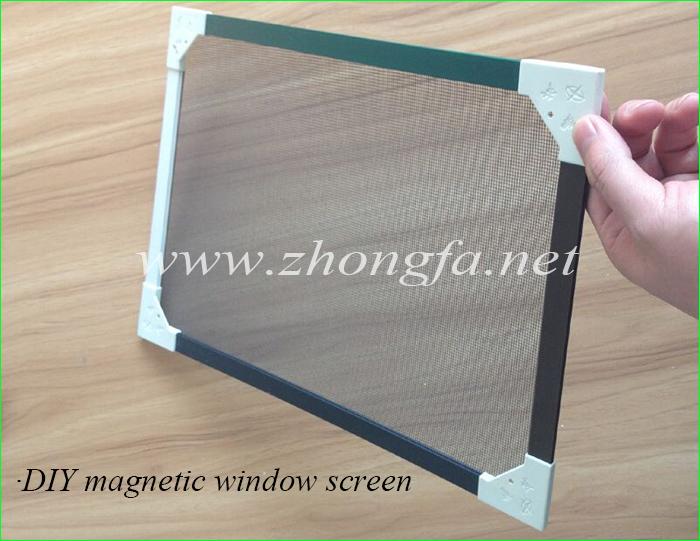casement in swinging window