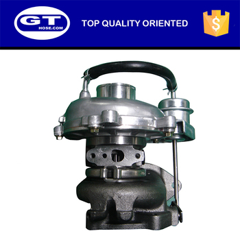 OE NO. 17201-30040 Auto Spare Part Turbo Charger