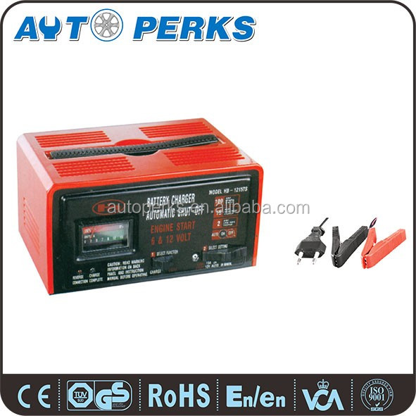Rechargeable Portable Best Auto 18650 battery and charger