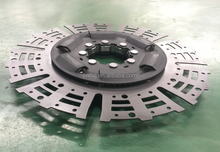 High Quality 430mm Clutch Pressure Plate For Truck