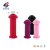 Ningbo HUALONG bicycle accessories manufacture colorful environmental kids bike handlebar grips
