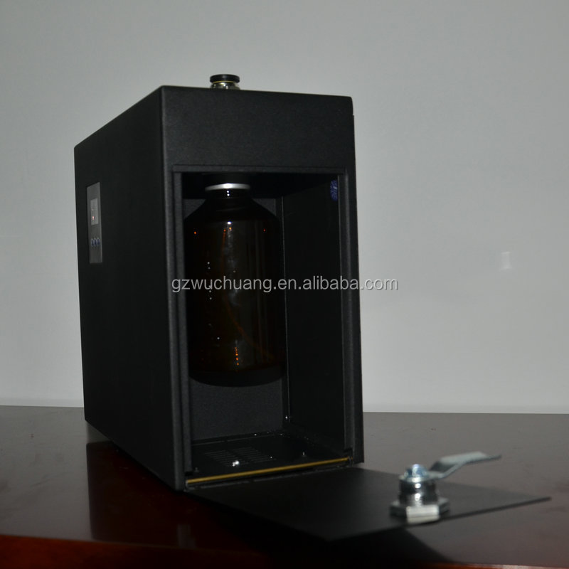 Ac/ Hvac Hotel Hall Perfume Air Freshener Diffuser Machine