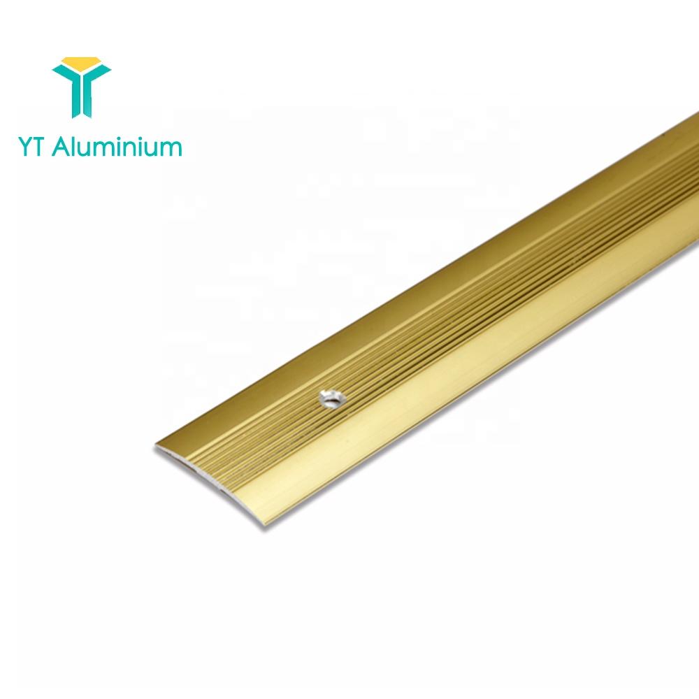 Flat Aluminium Door Threshold 30mm