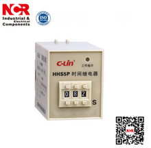 380V Time delay Relay (HHS5P)