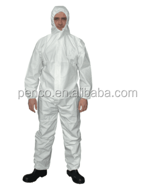 Non-woven Radiation Protection Suit
