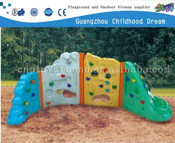 Parete Scalata Bambini : Hd parco giochi per bambini in plastica roccia pareti di