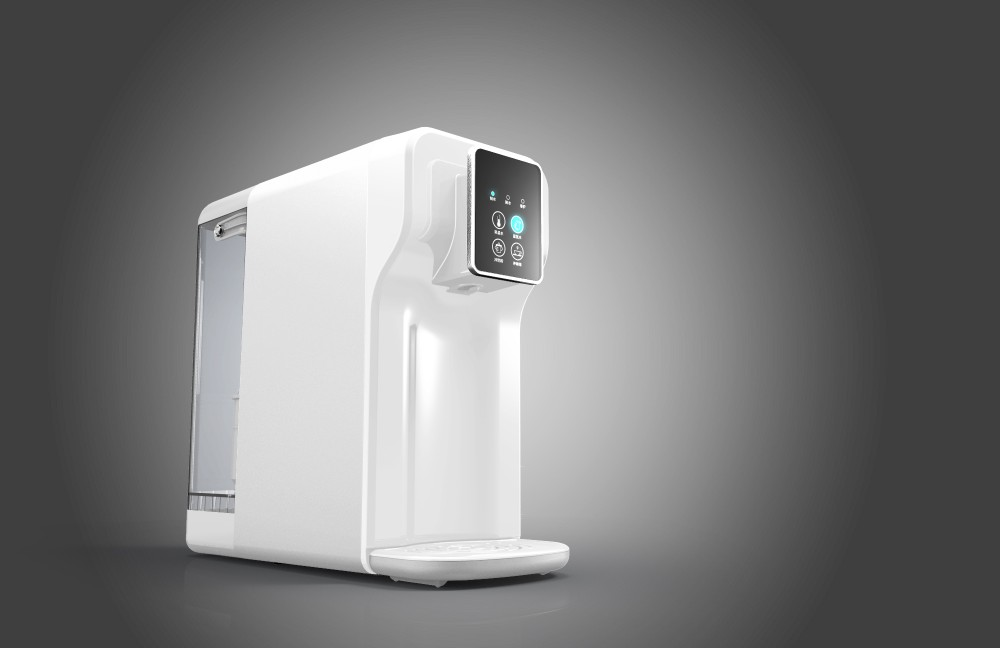 EHM Ionizer alkaline antioxidant water machine suppliers for purifier-7