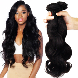 Cheap 10a virgin Brazilian cuticle aligned hair bundles sew in weave deep body wave 100% human hair extension