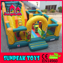 PG-134 Used Playground Equipment Sale/Indoor Playground Equipment/Carpet Outdoor Playground