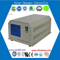 MPPT Controller 100A 150A 200A wind solar hybrid charge controller