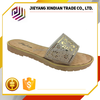 452bdc68452 2017 Fashion Trendy women slide cosy attractive stylish PCU PVC slippers