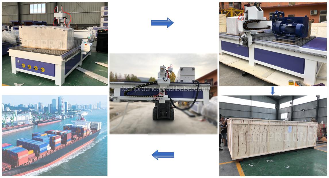 चीन कारखाने की आपूर्ति सीएनसी मशीन 4 अक्ष रोटरी सीएनसी लकड़ी रूटर के लिए बिक्री