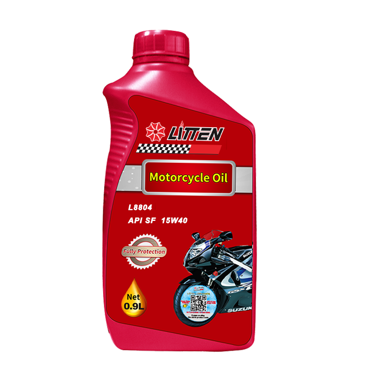 Hot sale SF SAE 15W40 Engine Oil Lubricants Top grade wholesale automotive oil