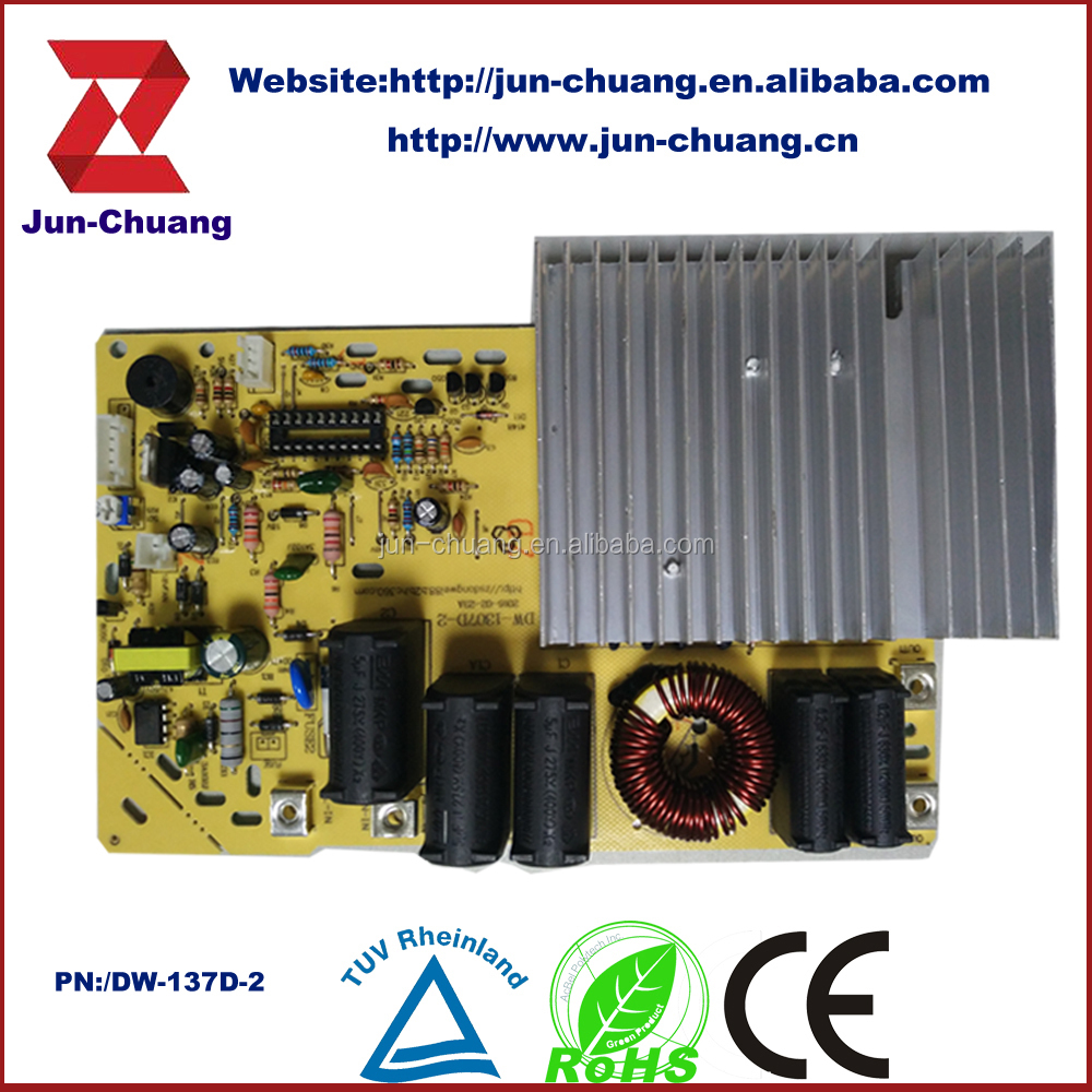 China High Quality Induction Cooker Heating Circuit Board Buy Heater Circuits Boardinduction Product On