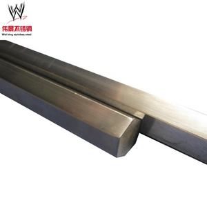 304 316 Hexagonal Steel Bar Hexagon Steel Rod