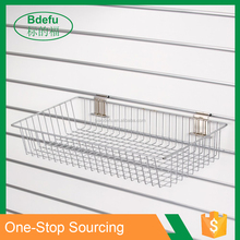 Deluxe Commercial All Purpose Small Wire Mesh Basket for storage/golf ball wire basket