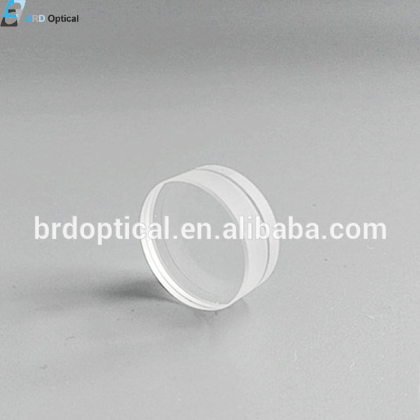 Optical Achromatic cementd- double Concave-Convex / Meniscus lens With AR Coating