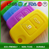 2017 Hot Sale Silicone Rubber Car Key Covers Remote Silicone Key Case