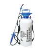 Garden home use 5L 8L 10L plastic pressure sprayer