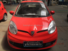 electric car with air conditioning / 4 seats 4 door wholesaler electric car made in china