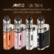 Mechanical vape tool kit new ecig mods products 2017 76 watt variable wattage Jomo lite 76 mini tc box mod