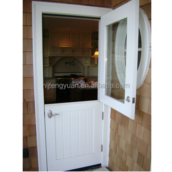 Classic Wood Dutch Door/ Half Door/ Stable Door  sc 1 st  Alibaba & Classic Wood Dutch Door/ Half Door/ Stable Door - Buy Dutch Door ...