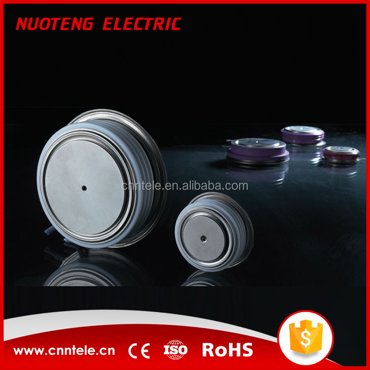 capsule type thyristor 5000v industrial applied in snubber diode