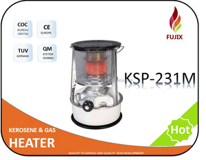 safety device Kerona home heater 231M