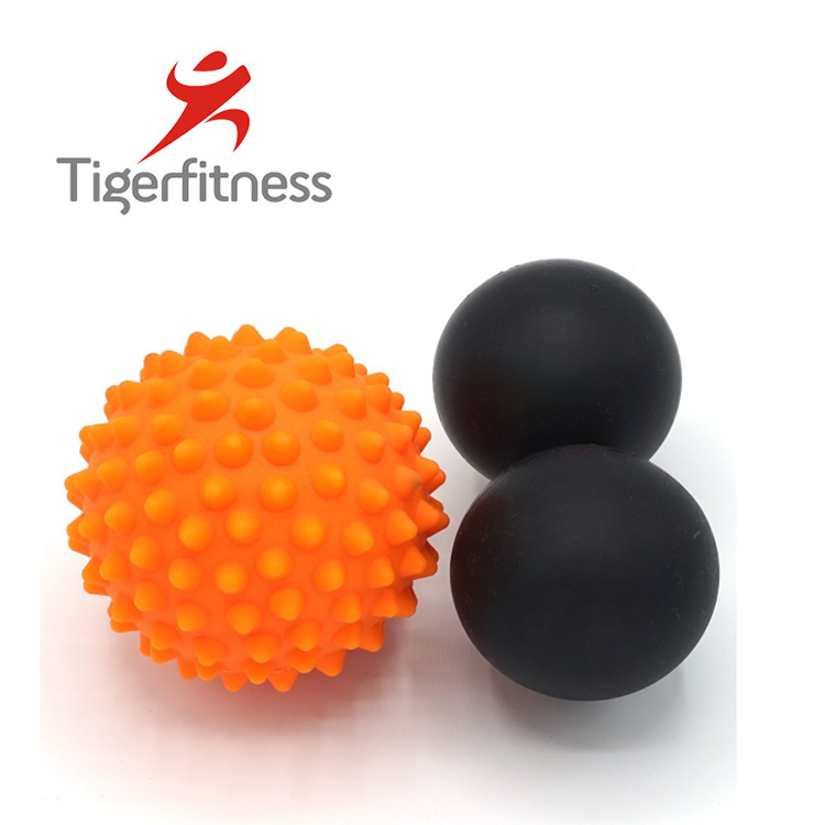 hign density silicone stress ball