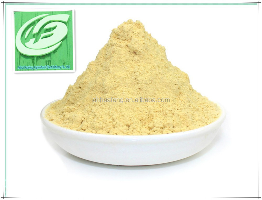 Food condiments dried ginger powder price