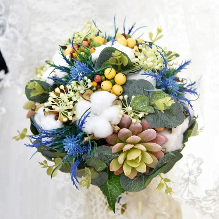 Cotton Bouquet, Cotton Bouquet Suppliers and Manufacturers at ...