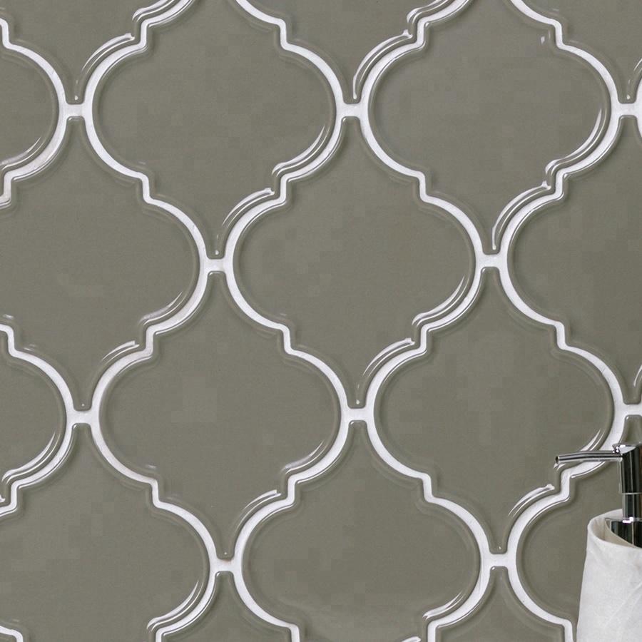negro blanco mate mosaico de cer/ámica azulejos Azulejos de mosaico de cer/ámica azulejos hex/ágono