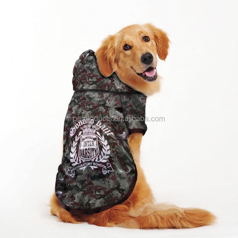High Quality North-face Dog Jacket Dog Coat