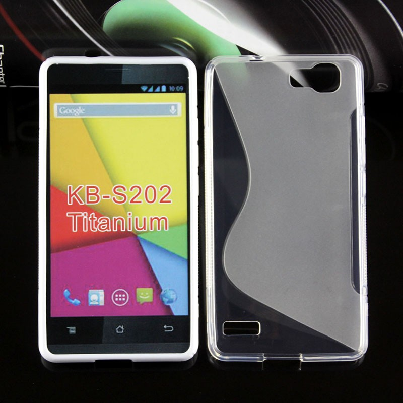 release date c1086 a50b6 Cell Covers S-line Tpu Case For Karbonn Titanium Dazzle 2 S202 Soft Gel  Case Cover - Buy Tpu Case For Karbonn Titanium S202,Gel Case For Karbonn ...