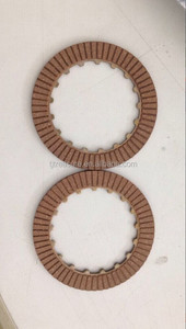 clutch friction plate/clutch plate size/clutch plate of bike