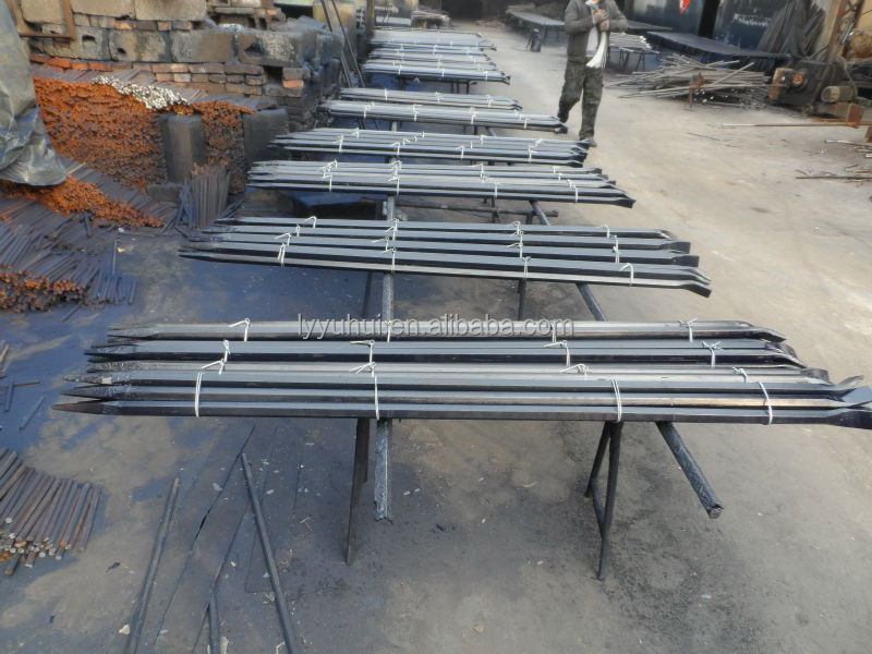fatory supply steel forged wrecking bar