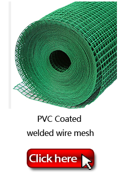 Rollup BRC welded wire fence