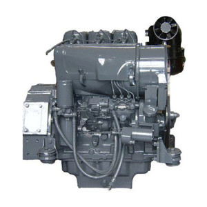 Brand new F3L912 Air Cooled Deutz 912 3 cylinder diesel engine