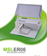 Portable elisa analyzer/elisa reader washer/elisa machine washer