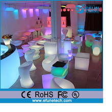Wholesale 2016 new design nightclub/party led bar table furniture