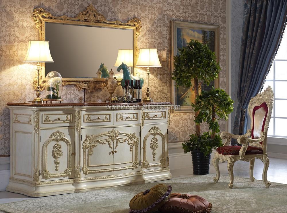 Woonkamer Meubels Set : Barokke stijl woonkamer bankstel houtsnijwerk woonkamer meubels