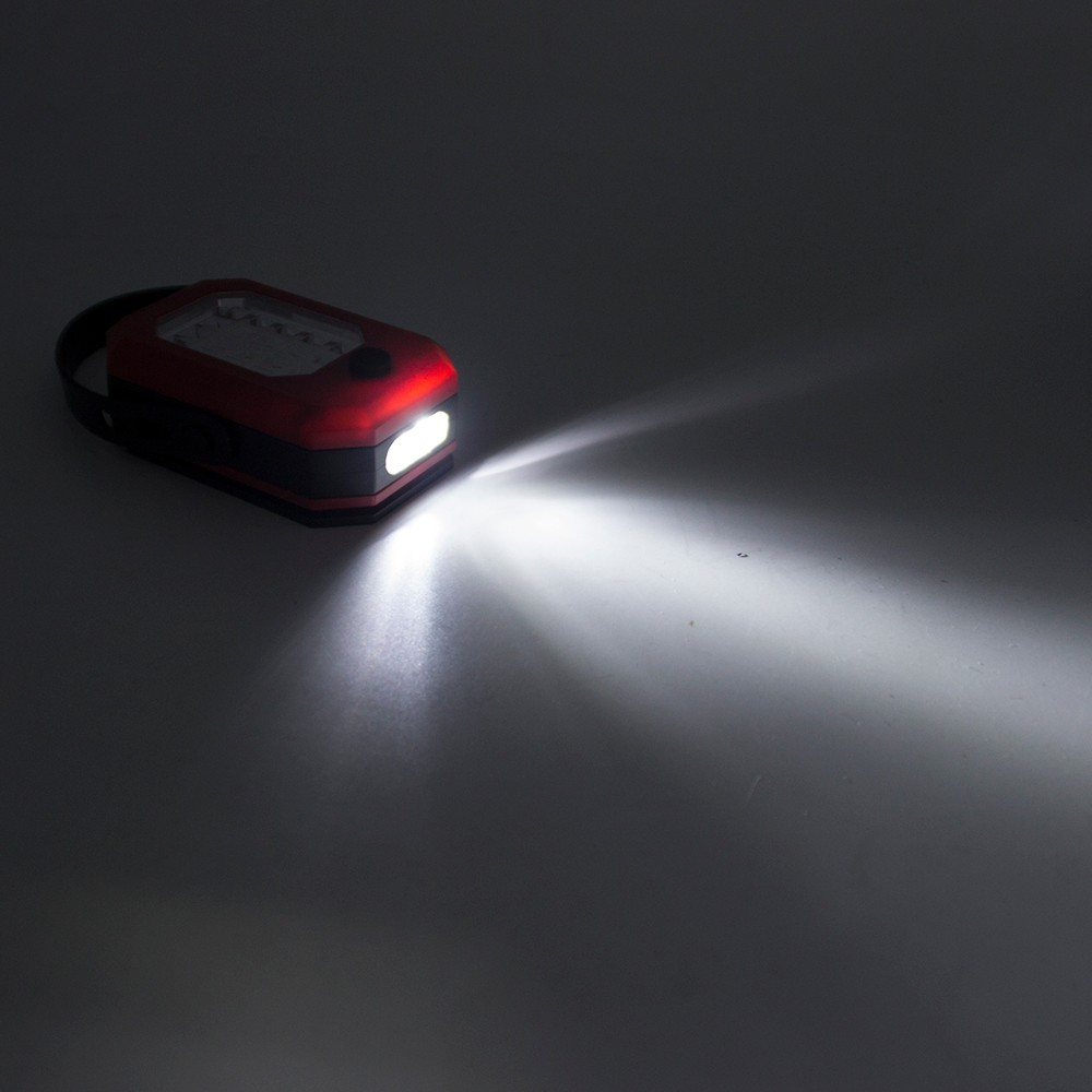 Extreme Brightness 20 SMD Work Light 3 LED Flashlight for Camping