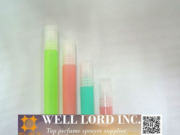 Hot sale classic essential oil glass 10ml roll on bottle